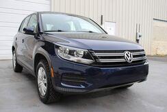 2012_Volkswagen_Tiguan_6 Speed Manual 26 mpg_ Knoxville TN