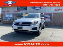 2012_Volkswagen_Tiguan_S_ Ulster County NY