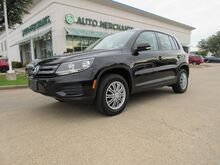 2012_Volkswagen_Tiguan_S MANUAL TRANSMISSION, CLOTH SEATS, AUTO WINDOWS, USB INPUT_ Plano TX