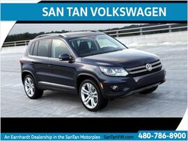 2012_Volkswagen_Tiguan_S_ Phoenix AZ
