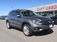 2012 Volkswagen Tiguan SE Grand Junction CO