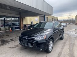 2012_Volkswagen_Touareg_Exec_ Cleveland OH