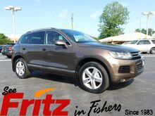 2012_Volkswagen_Touareg_Lux_ Fishers IN