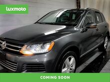 2012_Volkswagen_Touareg_Lux_ Portland OR