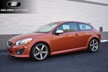2012_Volvo_C30_R-Design_ Willow Grove PA