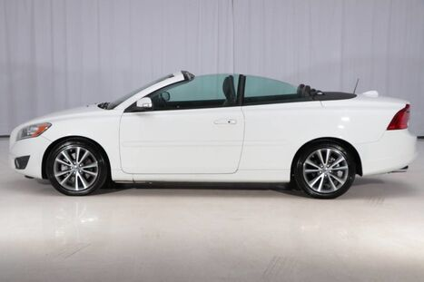 2012_Volvo_C70 Convertible_T5_ West Chester PA