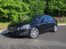 2012_Volvo_S60_AWD 4dr Sdn T6 w/Moonroof_ Cary NC
