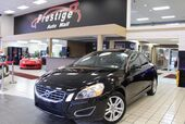 2012 Volvo S60 T5 - Sun Roof, Heated Seats