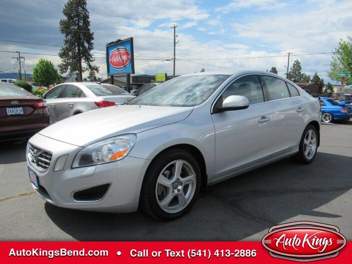 2012 Volvo S60 T5 Bend OR