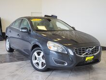 2012_Volvo_S60_T5_ Epping NH
