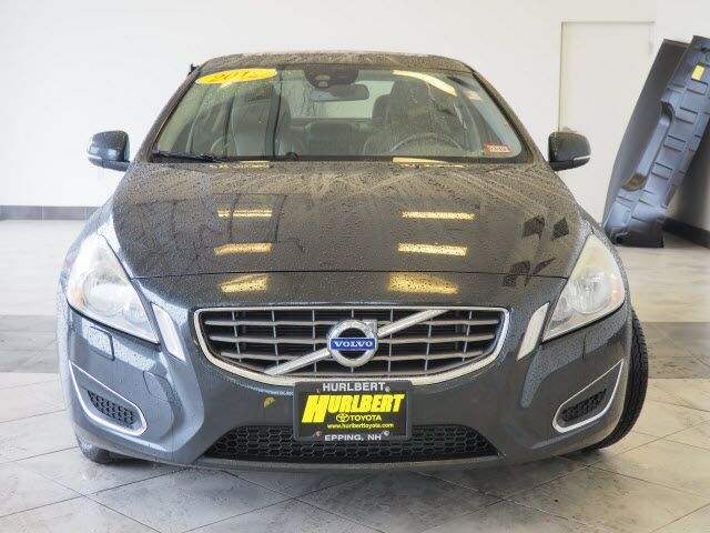 2012 Volvo S60 T5 Epping NH