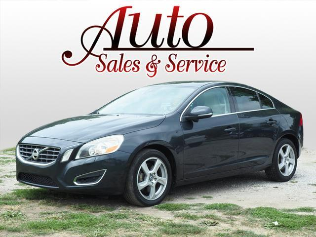 2012 Volvo S60 T5 Indianapolis IN