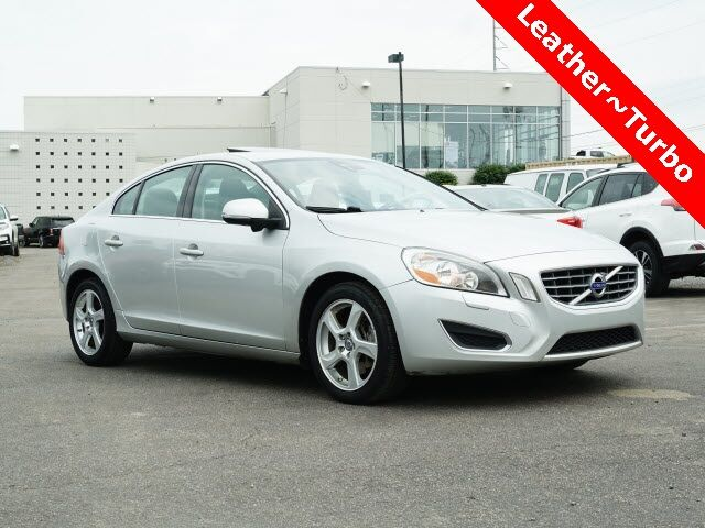 2012 Volvo S60 T5 Cranberry Twp PA