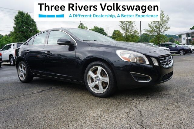 2012 Volvo S60 T5 Pittsburgh PA