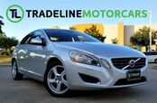 2012 Volvo S60 T5 SUNROOF, LEATHER, HEATED SEATS, AND MUCH MORE!!!