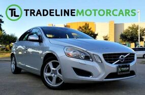 2012_Volvo_S60_T5 SUNROOF, LEATHER, HEATED SEATS, AND MUCH MORE!!!_ CARROLLTON TX