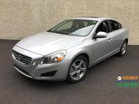 2012 Volvo S60 T5 w/ Moonroof