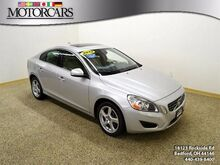 2012_Volvo_S60_T5 w/Moonroof_ Bedford OH