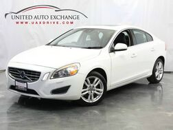 2012_Volvo_S60_T6 AWD 3.0L Twin Scroll Turbocharged Engine / AWD / Push Start B_ Addison IL