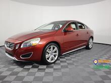 2012_Volvo_S60_T6 w/Moonroof - All Wheel Drive_ Feasterville PA