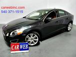 2012 Volvo S60 (fleet-only) T6 AWD