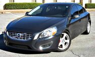 2012 Volvo S60 w/ LEATHER SEATS & SATELLITE