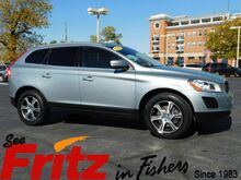 2012_Volvo_XC60_3.0L_ Fishers IN