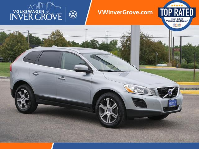 2012 Volvo XC60 3.0L Premier Plus Inver Grove Heights MN