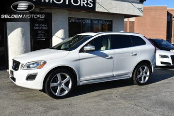 2012_Volvo_XC60_3.0L R-Design_ Willow Grove PA