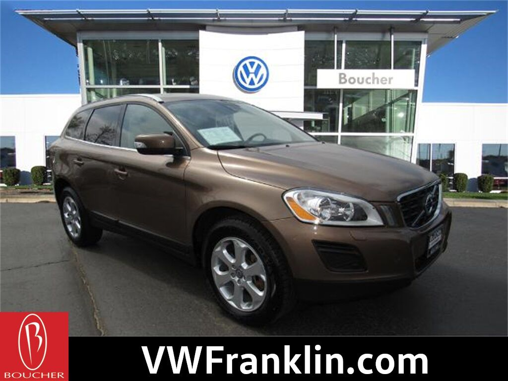 2012 Volvo XC60 3.2 Premier Plus AWD Franklin WI