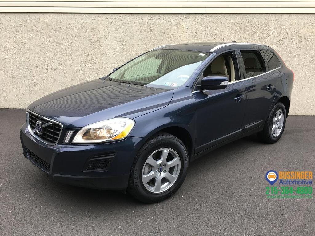 2012 Volvo XC60 3.2L Premier - All Wheel Drive Feasterville PA