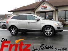 2012_Volvo_XC60 (fleet-only)_3.0L R-Design_ Fishers IN