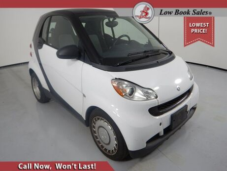 2012_smart_FORTWO__ Salt Lake City UT