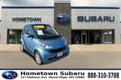 2012_smart_Fortwo__ Mount Hope WV