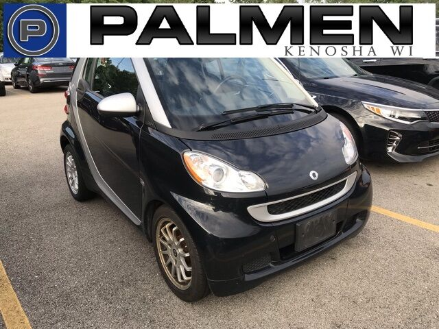 2012 smart Fortwo Passion Kenosha WI