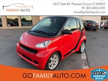 2012_smart_Fortwo_passion_ Pleasant Grove UT