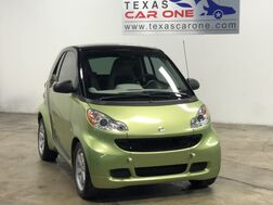 2012_smart_fortwo_PASSION AUTOMATIC PADDLE SHIFTERS ALLOY WHEELS PIONEER RADIO_ Carrollton TX
