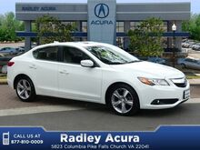 2013_Acura_ILX_2.0L_ Falls Church VA