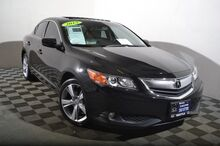 2013_Acura_ILX_2.0L Technology Package_ Seattle WA
