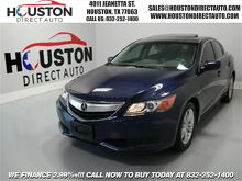 2013_Acura_ILX_2.0L_ Houston TX