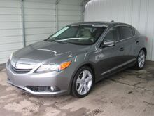 2013_Acura_ILX_5-Spd AT w/ Premium Package_ Dallas TX