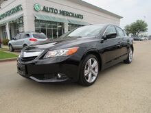 2013_Acura_ILX_5-Spd AT w/ Technology Package  BLUETOOTH BACK UP CAMERA NAVIGATION HEATED SEATS_ Plano TX