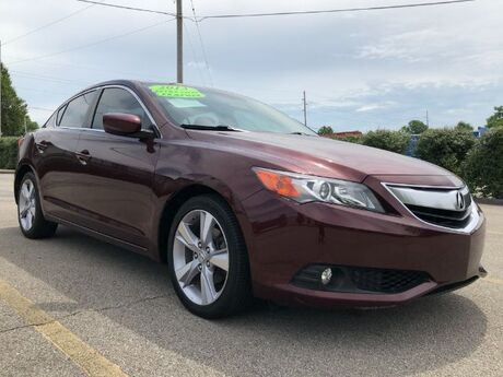2013 Acura ILX 5-Spd AT w/ Technology Package Frankfort KY