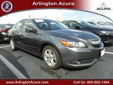 Acura ILX Hybrid with Technology Package 2013