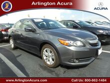 2013_Acura_ILX_Hybrid with Technology Package_ Palatine IL