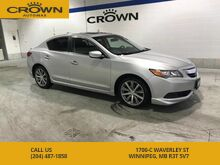 2013_Acura_ILX_Premium *A-SPEC Body Kit and Alloys*_ Winnipeg MB