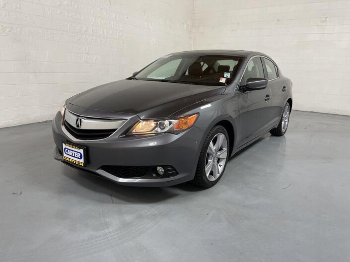 2013 Acura ILX Premium Pkg Seattle WA