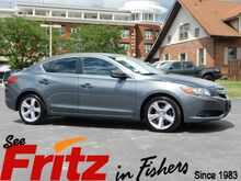 2013_Acura_ILX_Tech Pkg_ Fishers IN