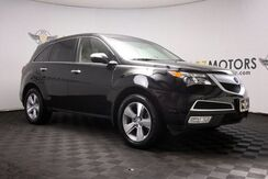 2013_Acura_MDX__ Houston TX
