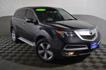 2013_Acura_MDX_3.7L_ Seattle WA